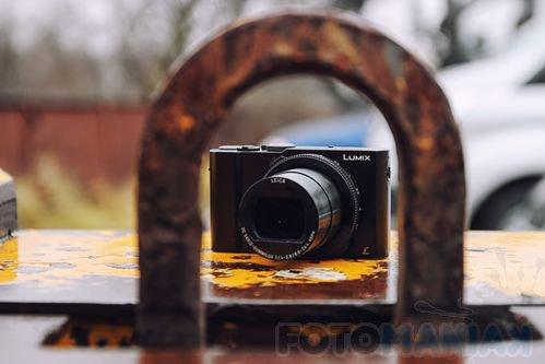 Panasonic Lumix DMC-LX15/fotoManiaK.pl