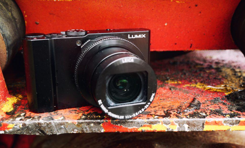 Panasonic Lumix LX15 / fot. fotoManiaK.pl