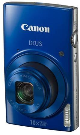 Canon IXUS 190 / fot. informacje prasowe