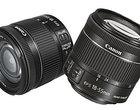 Canon wprowadza obiektyw EF-S 18-55mm f/4-5.6 IS STM