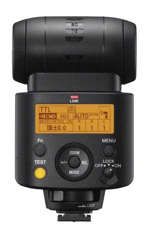 Sony HVL-F45RM