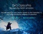 DxO OpticsPro 9 dostępny za darmo! (tylko przez chwilę)