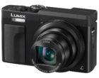 Panasonic LUMIX DC-TZ90 - zoom x30 i filmy 4K w małej obudowie