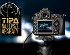Najlepsze aparaty cyfrowe (TIPA 2018)