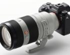 Sony G Master 100-400 mm - teleobiektyw dla pełnej klatki