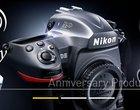 Nikon ogłasza jubileuszową serię modeli z okazji 100 rocznicy