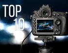 TOP10 aparaty vlog
