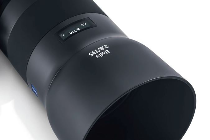 Zeiss Batis 135 mm f/2.8