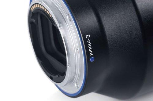 Zeiss Batis 135 mm f/2.8