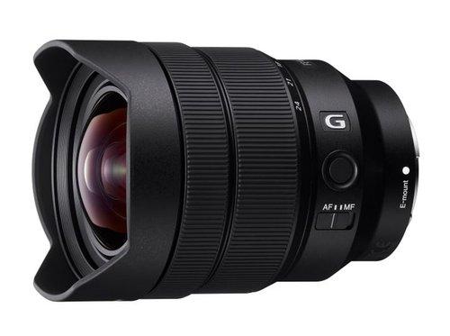 Sony FE 12–24 mm F4 G