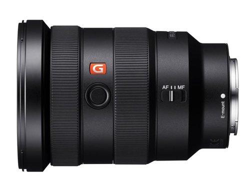 Sony FE 16–35 mm F2,8 GM