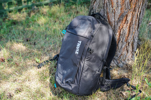 Thule Aspect DSLR Backpack / fot. fotoManiaK.pl