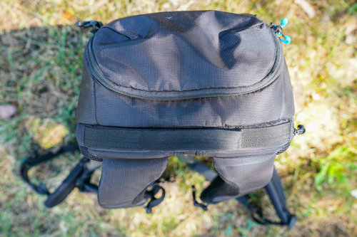 Thule Aspect DSLR Backpack/fot. fotoManiaK.pl