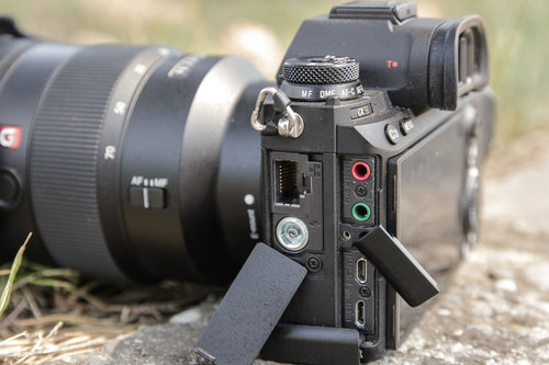 Sony A9/fot. fotoManiaK.pl