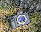 Pełnoklatkowy bezlusterkowiec Sony będzie kręcił w 8K?