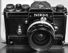 Najlepsze aparaty Nikona w historii