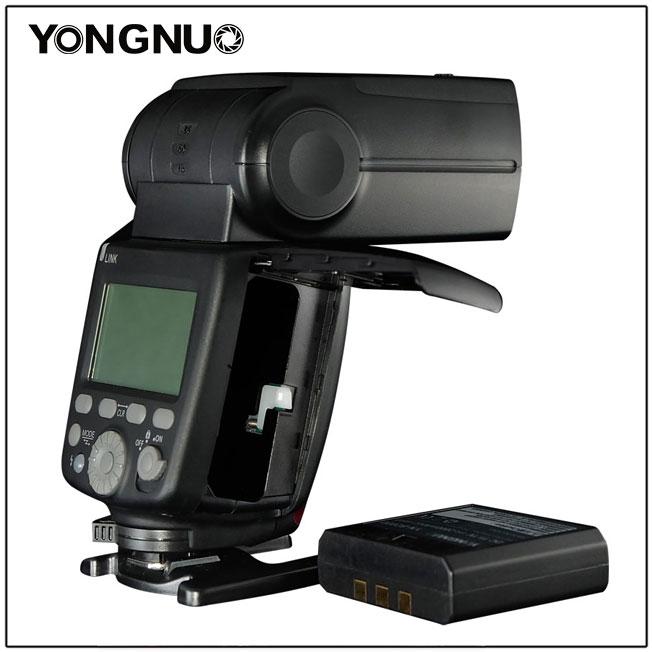 fot. hkyongnuo.com