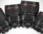 Cztery nowe obiektywy Canona już oficjalnie!