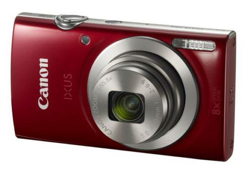 Canon IXUS 185/fot. Canon