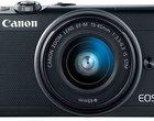 Canon EOS M100 - budżetowy bezlusterkowiec z Dual Pixel AF