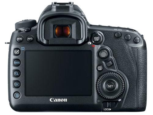 Canon 5D Mark IV / fot. Canon