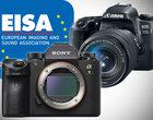 Najlepsze aparaty 2017 (wybór EISA)