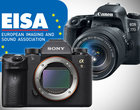 TOP10 EISA jaki aparat cyfrowy