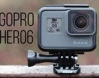 TEST | GoPro Hero 6. Świetna kamerka sportowa z małymi problemami