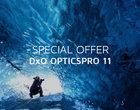 Darmowa licencja na DxO OpticsPro 11!