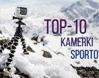 Jaka kamera sportowa? TOP-10 (zima 2017)