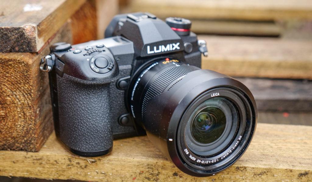Panasonic Lumix G9/fot. fotoManiaK.pl