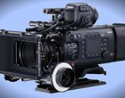 Canon EOS C700 FF - profesjonalna kamera filmująca w 6K