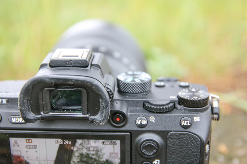 Sony A7 III/fot. fotoManiaK.pl