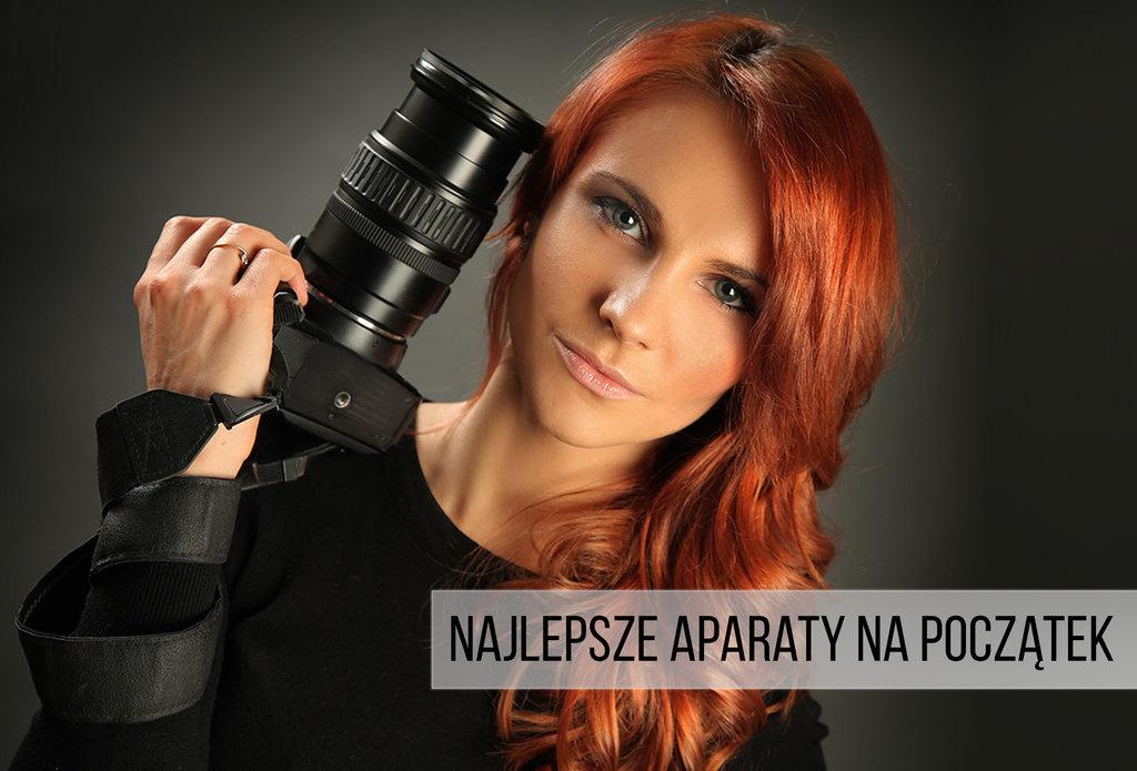 top-10 aparaty amatorskie