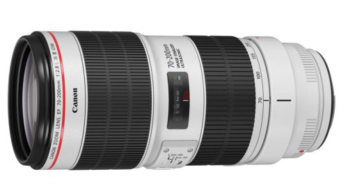 Canon EF 70-200 mm f/2.8L IS III USM