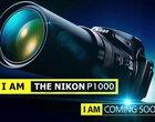 Nikon COOLPIX P1000 - superzoom z obiektywem 24-3000 mm
