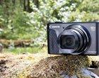 Canon PowerShot SX740 HS. Kompakt z 40-krotnym zoomem