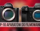 Jaki aparat do nagrywania filmów? TOP-10 (jesień 2019)