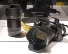 Trzy nowe obiektywy Nikon Z: 24-70 f/4, 50 mm f/1.8 i 35 mm f/1.8