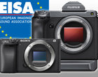 Najlepsze aparaty (EISA 2019)