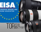 Najlepsze obiektywy (EISA 2018)