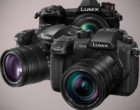 Aparaty Panasonic Lumix GH5, GH5S i G9. Trio dla zawodowców
