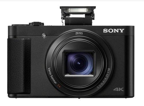 Sony Cyber-shot HX99