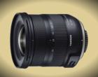 Tamron 17-35 mm f/2.8-4 Di OSD. Budżetowy zoom dla pełnej klatki