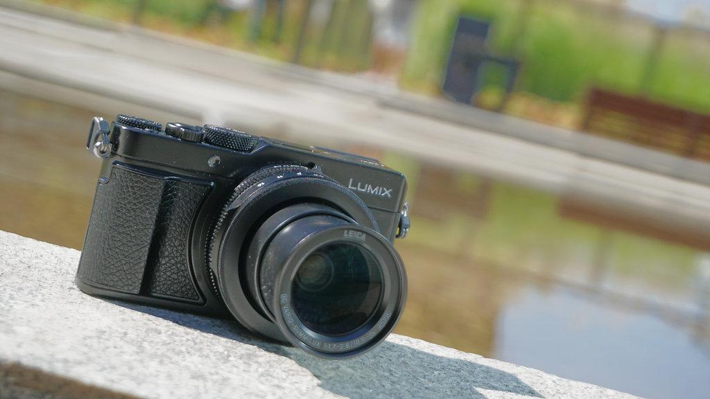 Panasonic Lumix LX100 II/fot. fotoManiaK.pl