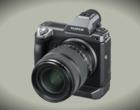 Fujifilm GFX 100. Bezlusterkowiec ze średnią matrycą 100 Mpix i trybem 4K