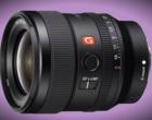 Sony G Master 24 mm f/1.4 dla pełnej klatki
