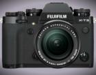 Fujifilm X-T4 pojawi się w lutym? Będzie miał stabilizowaną matrycą