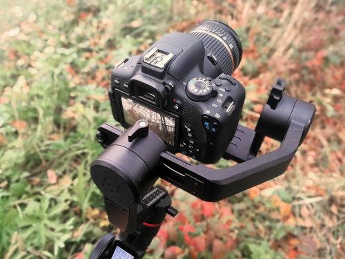 FeiyuTech AK2000/fot. fotoManiaK.pl