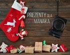 Najlepsze prezenty dla fotografa